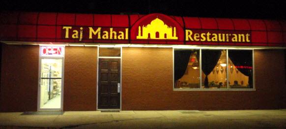Taj Mahal Restaurant Cedar Rapids Ia